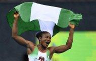 Videos: Watch As Team Nigeria Celebrates Oborududu's Historic Feat At Tokyo 2020