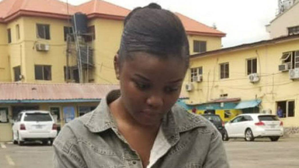 Usifo Ataga: DPP Recommends Chidinma Ojukwu, Others For Murder, Conspiracy Trial