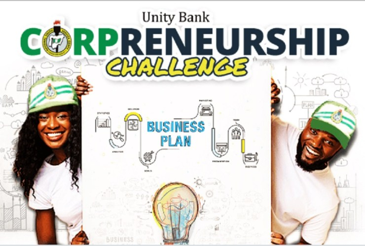 Unity Bank Corpreneurship Challenge Produces 30 More Winners In 6thEdition