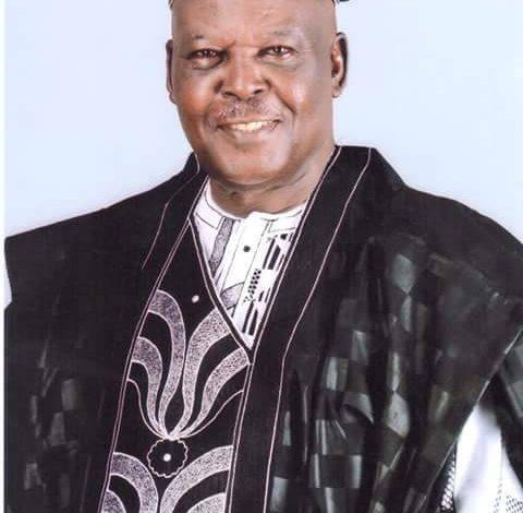 Covid-19 Kills Lagos PDP Chairman