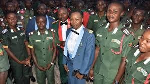 Kaduna: Military In The Face Of Banditry