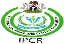 World Peace Day: IPCR Calls On Combatants Across Nation To Ceasefire On September 21