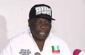 Fouad Oki Writes Again; Protests Over APC Ward Congress, Appeal Committee; Read Full Letters Here