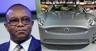 U.S. Accuses ex-Minister Ibe Kachikwu Of Smuggling Stolen Car From UK