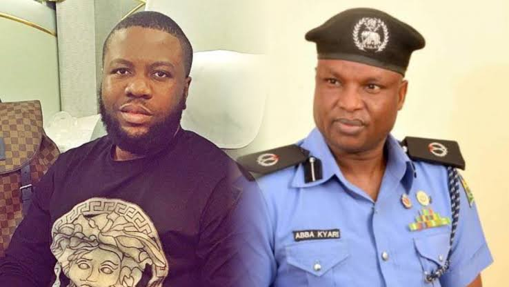 HushpuppiGate: Police Service Commission Approves IGP's Recommendation, Suspends Abba Kyari