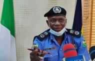 New CP Takes Charge In Borno