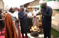 Cholera Outbreak: FG Flags Off Environment Response