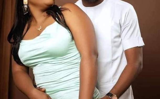 BBNaija Fallout: Tega's Love Affair With Boma In The House Broke My Heart, But I'll Still Take Her Back, If...., Says Husband