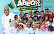 Laffmattazz: Gbenga Adeyinka Drags Reekado Banks, Arole, Klint D Drunk, Princess, Others To Abeokuta