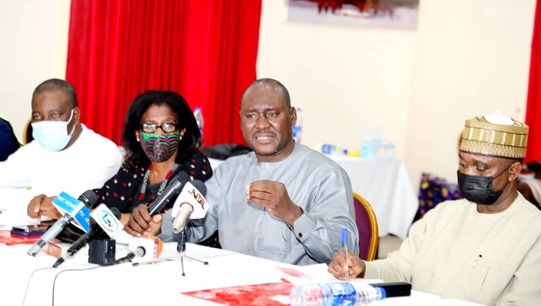 CISLAC: Beneficial Ownership Register, An Antidote To Corruption