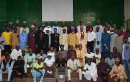 EFCC Advises Nigerian Youths to Shun Corruption