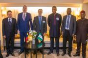 Venezuela Calls For Economic Ties With Nigeria