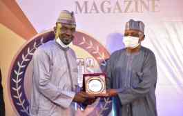 IMPR Emerges Best PR Agency as Nollywood Stars, Public Officers Bag Thinkers Awards