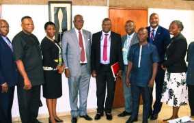 EFCC, UNILAG Partner To Tackle Cybercrimes