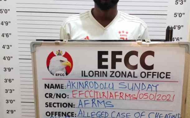 Two US Military Impostors Land In Jail For Love 'Yahoo' In Ilorin