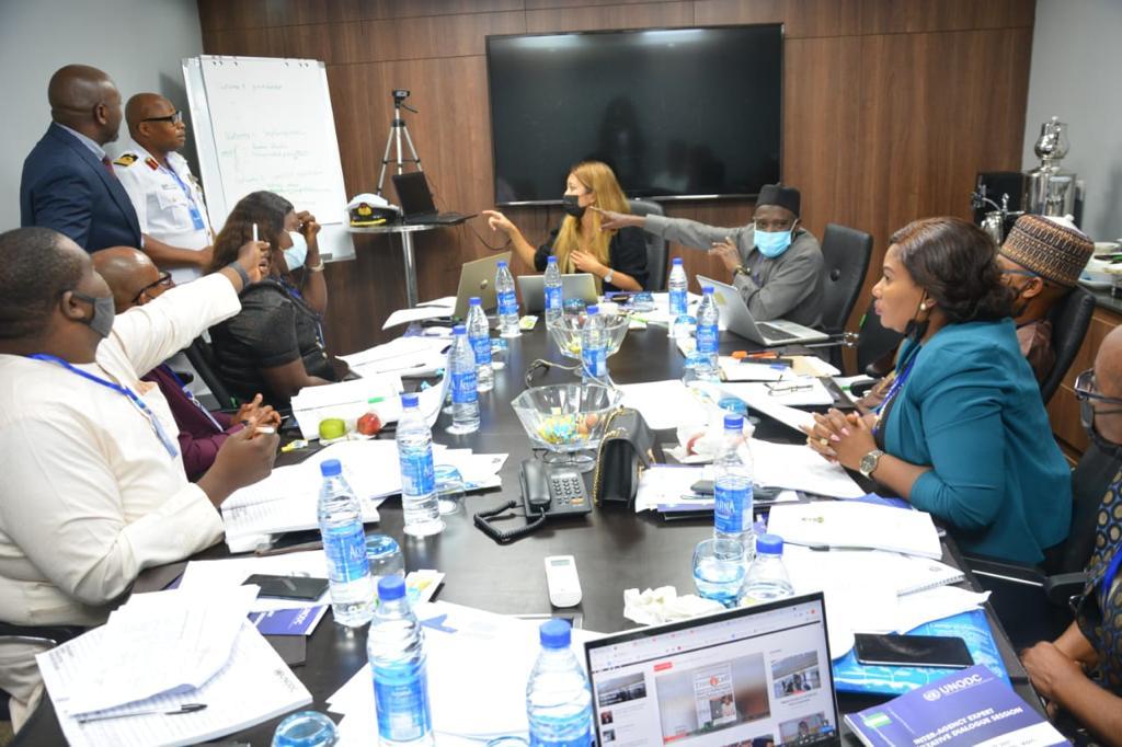 UNODC Commends Nigeria's Fight Against Maritime Crime