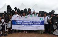 South Korea Expends $20,000 On Free Health Care For Akwa Ibom Community