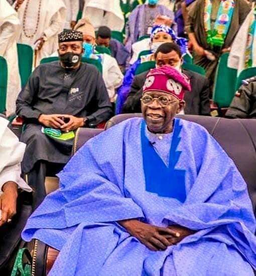 Tinubu: A Gift To Nigeria, Africa
