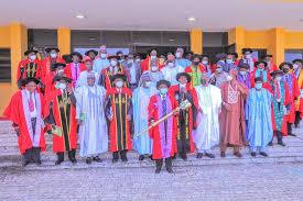 Zulum, Dantata, Adadevoh Get Fellowship From National Post Graduate Medical College