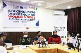 Senator Begs Nigerians To Support Gender, Equal Opportunities Bill