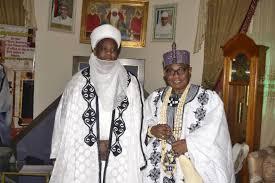 Sultan Congratulates Deji Of Akure Over Appointments As Chancellor FUT Minna, Chairman Of Ondo Council Of Obas