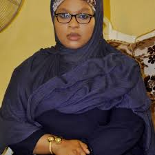 Marwa's Daughter Zainab Gets Big APC National Appointment