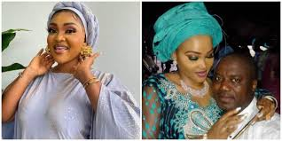 You Make Marriage Worthwhile, Mercy Aigbe's ex-Hubby Praises New Wife As Actress Begs Gentry To Sign Divorce Papers