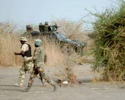 Nigerian Troops Avenge Killing Of 16 Personnel, Eliminate Dozens Of Bandits At Niger Rep Border