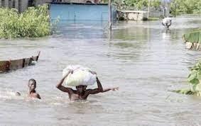 Makinde Condoles With Family of Onilu Flood Victim; Promises Govt's Intervention