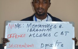 Man Convicted For N1.9m Fraud In Kano