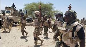 Troops Kill 32 Bandits, Lose 5 Policemen In Battle With Fleeing Zamfara  Bandits In Niger - The Gazelle News