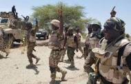 Troops Kill 32 Bandits, Lose 5 Policemen In Battle With Fleeing Zamfara Bandits In Niger