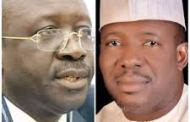 Kaduna PDP Chieftain Ashafa Waziri Hails Iyorchia Ayu's Choice As Consensus Chairmanship Candidate