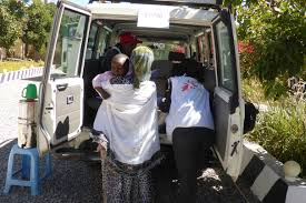 MSF Expresses Shock Over Killing Of Staff
