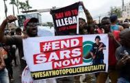 LCC Staff Narrates How #EndSARS Protester Stabbed Him During Anniversary Rally