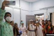 India Reaches One Billion COVID-19 Vaccination Milestone