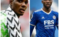 5 Nigerian Football Stars That Earn More Than N20m Weekly