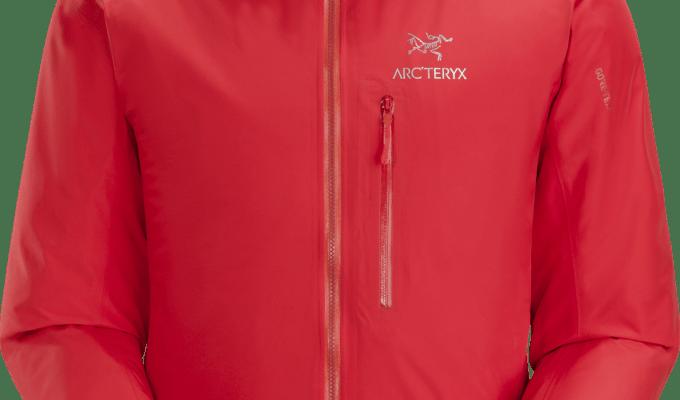Arcteryx Alpha
