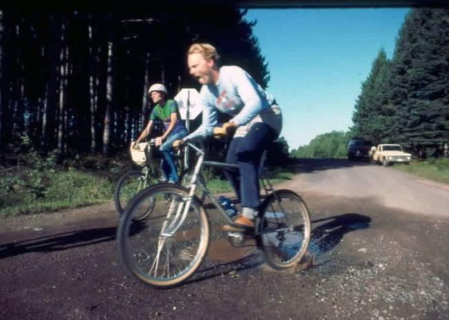 Chequamegon 1983