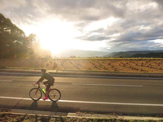 Cycling Japan