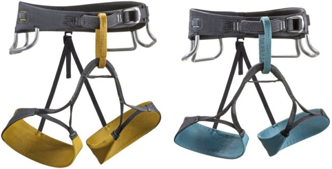 The Zone Harness