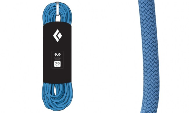 Black Diamond Rope