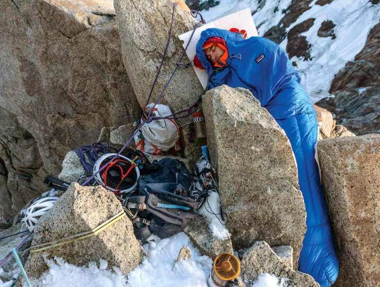 Patagonia HIgh Alpine Kit