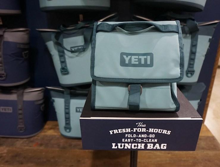 Yeti Lunch Bag
