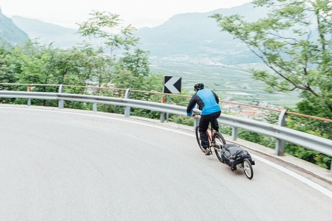 Bike Trolley