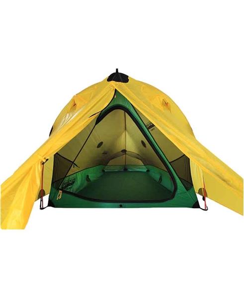 Brooks-Range Introduces New Lightweight Tent Range
