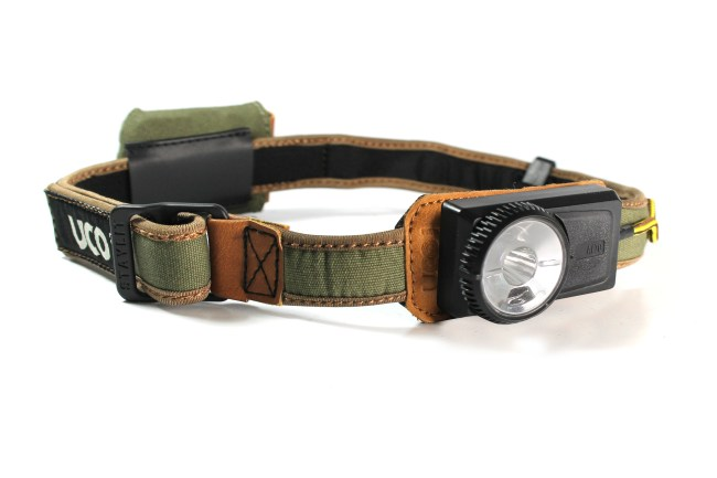 UCO A120 Headlamp