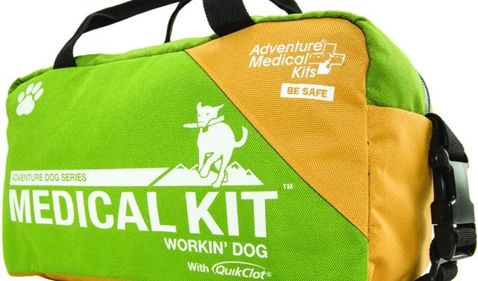 Workin' Dog Medical Kit