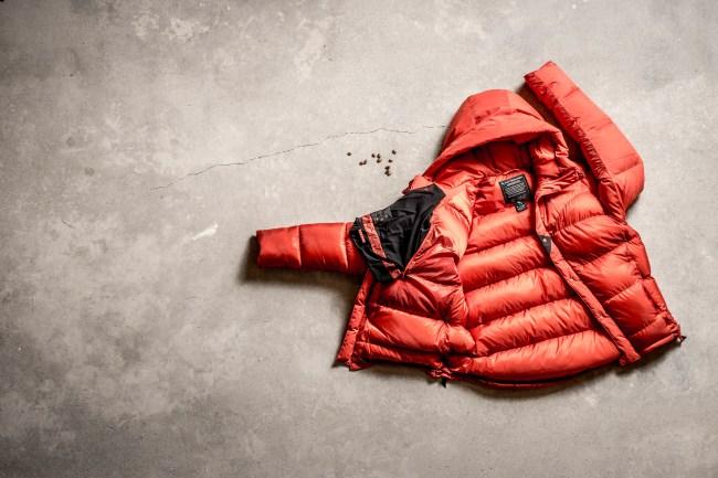 Klattermusen Bore Jacket