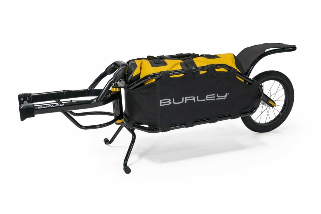 Burley Coho XC